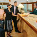 Бронь отелей в ОАЭ